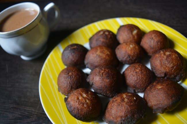 how to make oats unniyappam