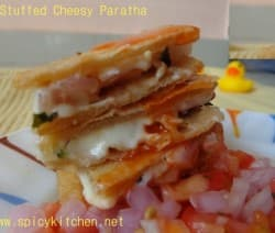 easy-cheese-paratha