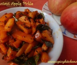 Apple-Pickle