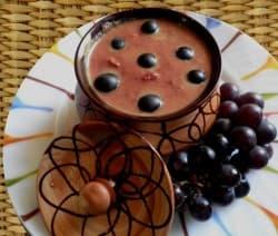 Grape Pachadi