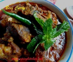 beefcurry