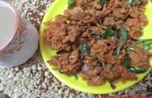 Pakkavada - Spicy Kitchen