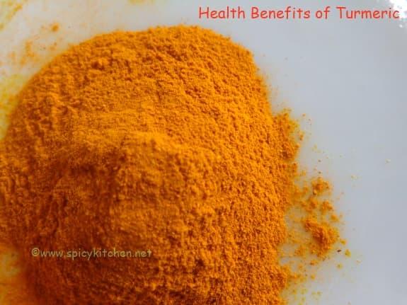 turmeric_health benefits
