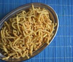 cornflour murukku recipe