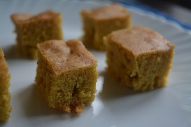 no bake beetroot cake