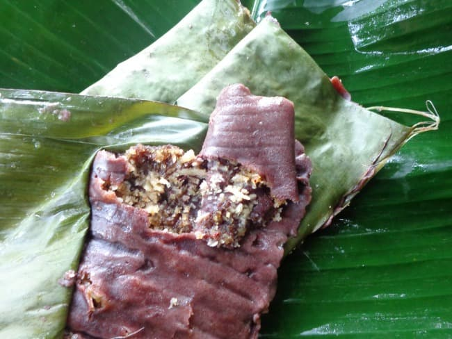 how to make ragi ada