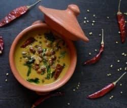 kadala curry kerala style