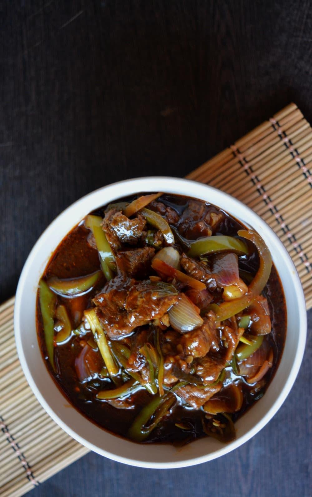 chinese beef p