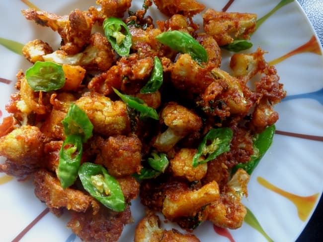 The Kitchen Th Show Recipes Stir Fry Cauliflower