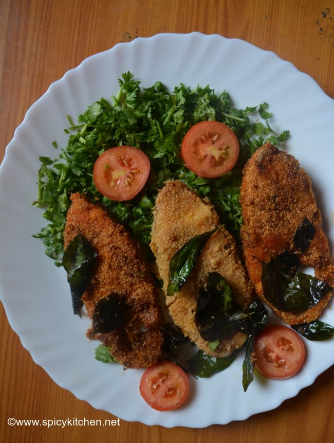 manglore fish fry
