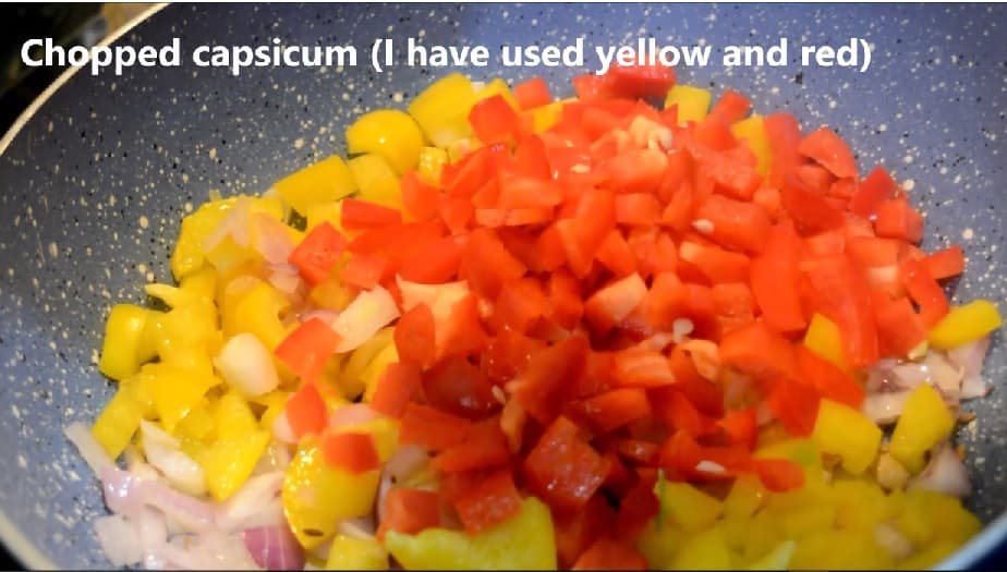 capsicum-rice5