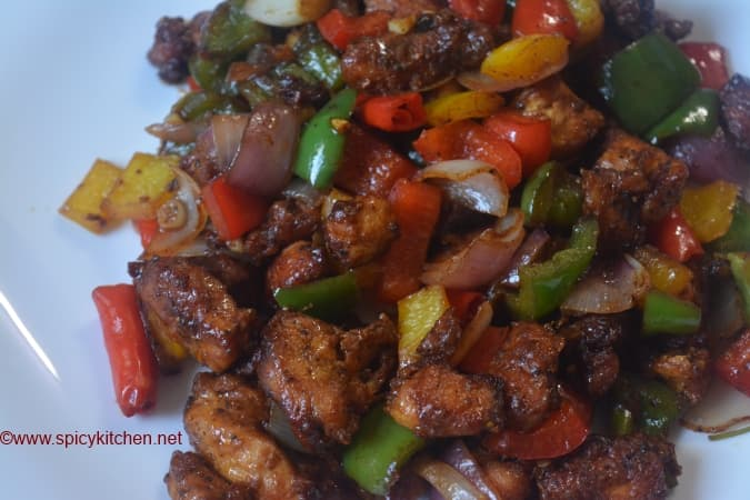 chilli-chicken